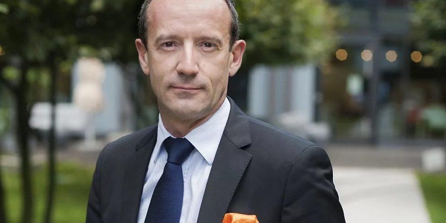 Jean François Fallacher rediseña la cúpula de Orange España