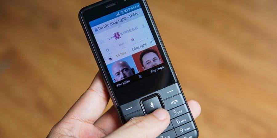 Vietnam, el primer país que prohíbe vender móviles 2G y 3G