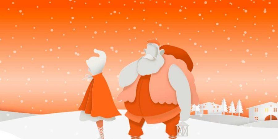 Euskaltel regala datos ilimitados a sus clientes esta Navidad