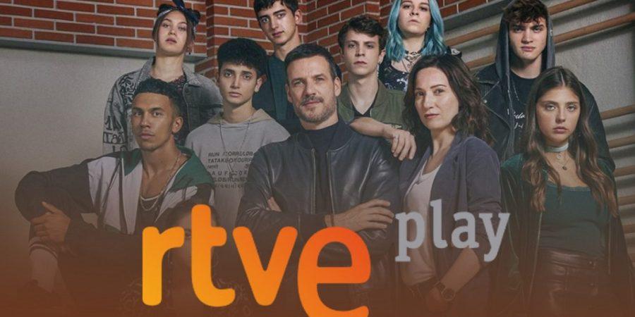 RTVE lanzará su plataforma OTT, RTVE Play, durante 2021