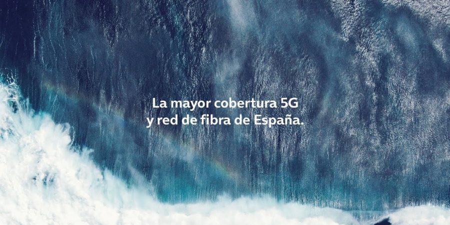 Telefónica ya alcanza el 76% de cobertura 5G en España