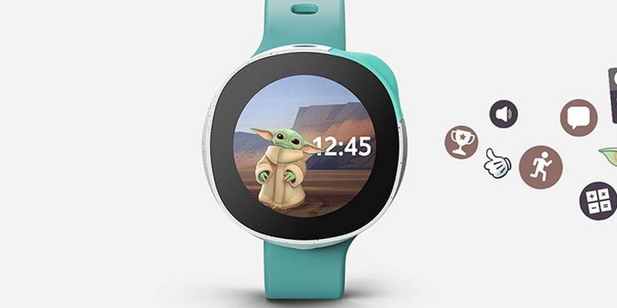 Vodafone y Disney lanzan un reloj inteligente para niños