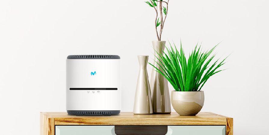 El amplificador Smart WiFi 6 de Movistar ya está disponible