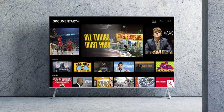 Llega Documentary+, una nueva plataforma especializada en documentales