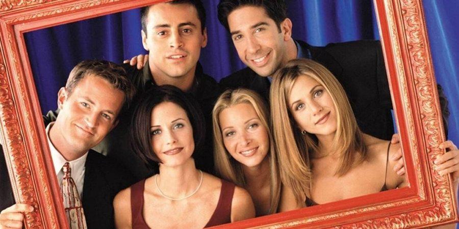 Friends ya no está disponible en Netflix ni en Amazon Prime