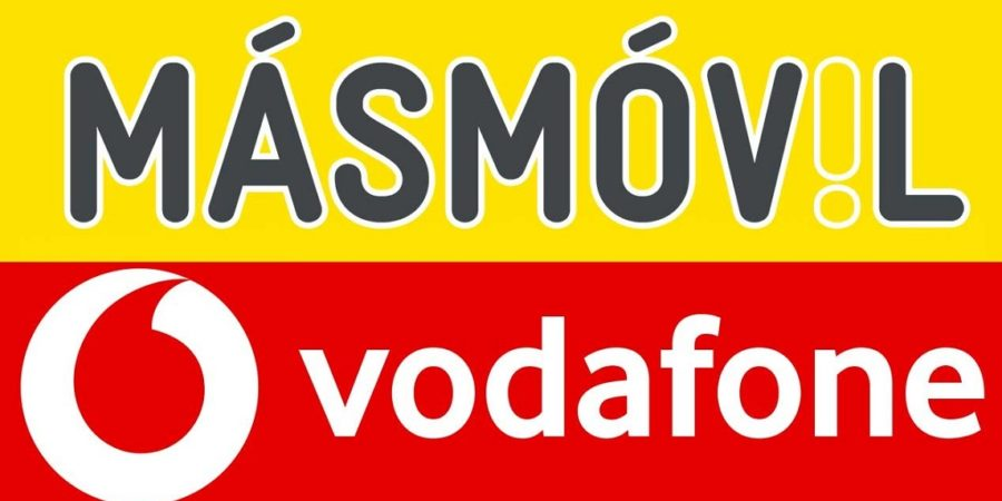 La fusión de Vodafone y MásMóvil daría paso a la principal operadora de España