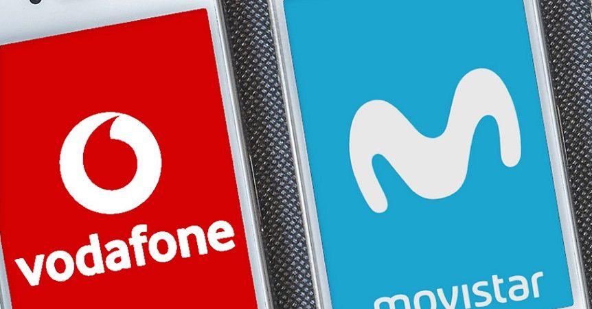 FACUA denuncia a Movistar y Vodafone por sus subidas de precios