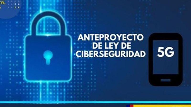 La Ley de Ciberseguridad del 5G llegará en mayo al Congreso
