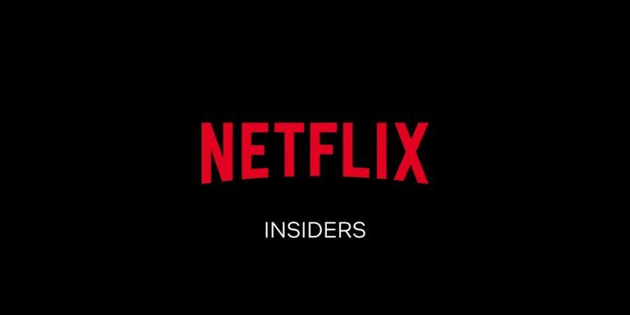Netflix presenta Insiders, su primer reality show para España