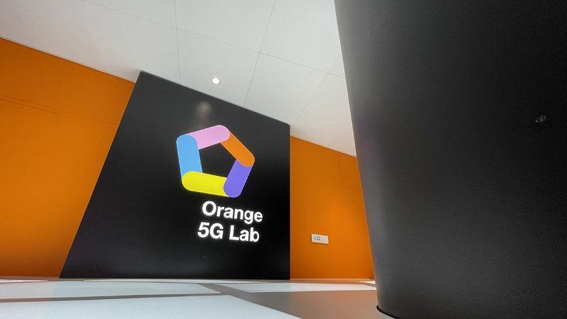 Orange abrirá laboratorios especializados en 5G en Europa este año