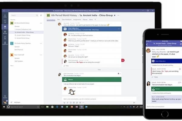 Microsoft Teams ofrecerá hacer seminarios en su nuevo plan de suscripción Teams Pro