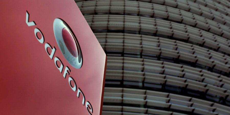 Multa récord a Vodafone: 8,1 millones por saltarse la protección de datos
