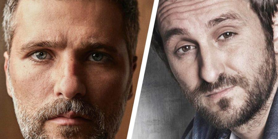 Netflix presenta Santo, su primera serie original entre España y Brasil