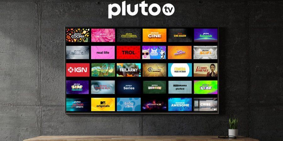 Pluto TV activa otros 3 canales… ¡completamente gratis!
