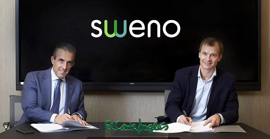 MásMóvil y El Corte Inglés lanzan Sweno, su nueva OMV