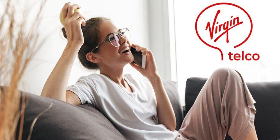 Virgin Telco, la gran ganadora en las portabilidades móviles de febrero