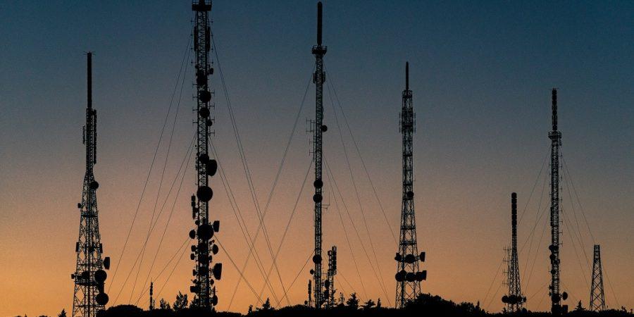 El sector de las telecomunicaciones cierra 2020 con caída de ingresos