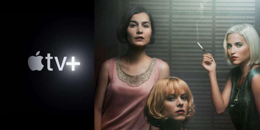 """Apple TV+ anuncia """"Now and Then"""", su primera serie española"""