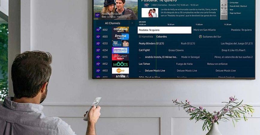 Detectives, nuevo canal exclusivo de Samsung TV Plus