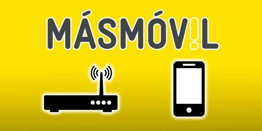 MásMóvil mejora de su combinado de fibra y móvil más completo