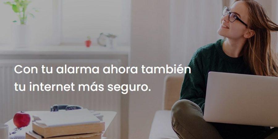 Movistar Prosegur Alarmas quiere cuidar tu casa… y ahora tu WiFi