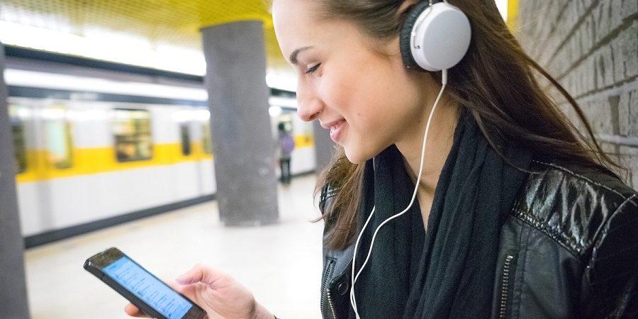 El 4G de Orange cubre toda la red del Metro de Madrid
