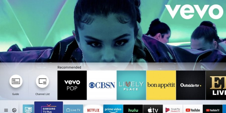 3 nuevos canales y más novedades para Samsung TV Plus