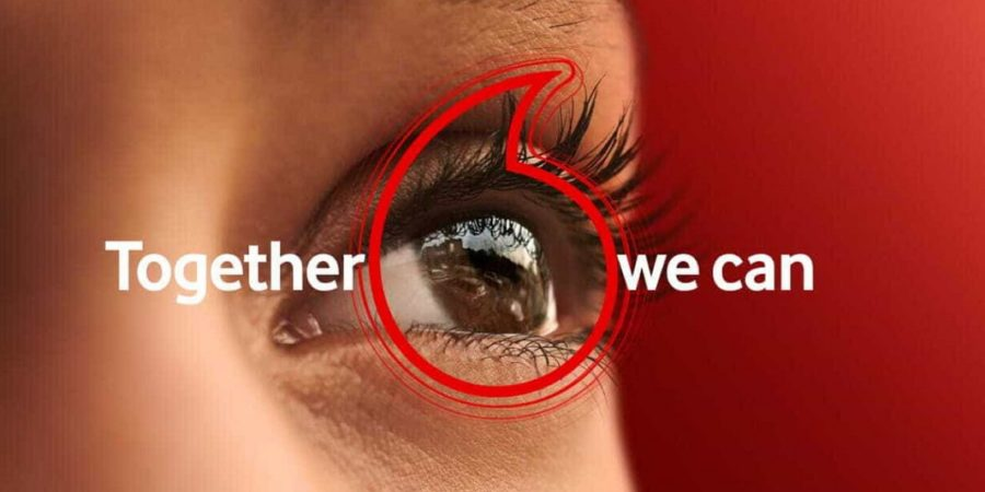 Together We Can, el nuevo posicionamiento global de Vodafone