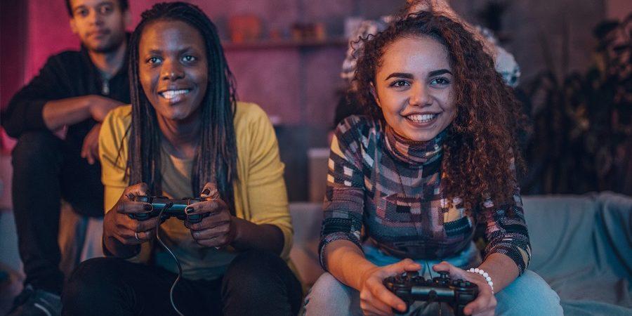 """Twitch se posiciona como """"la televisión de los jóvenes"""""""