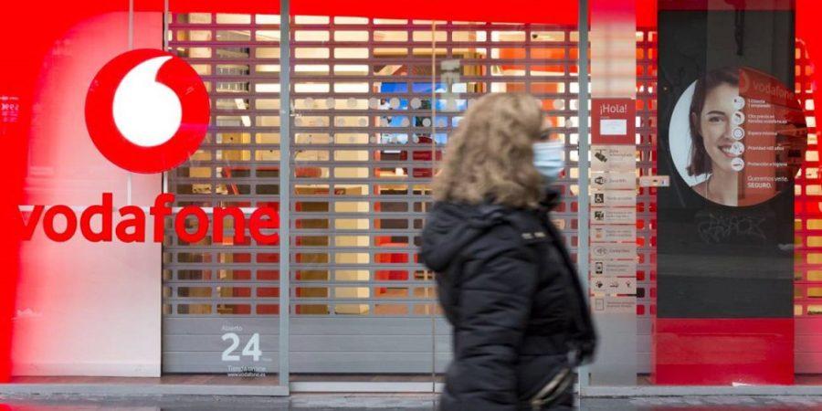 Vodafone advierte a sus usuarios sobre un nuevo timo