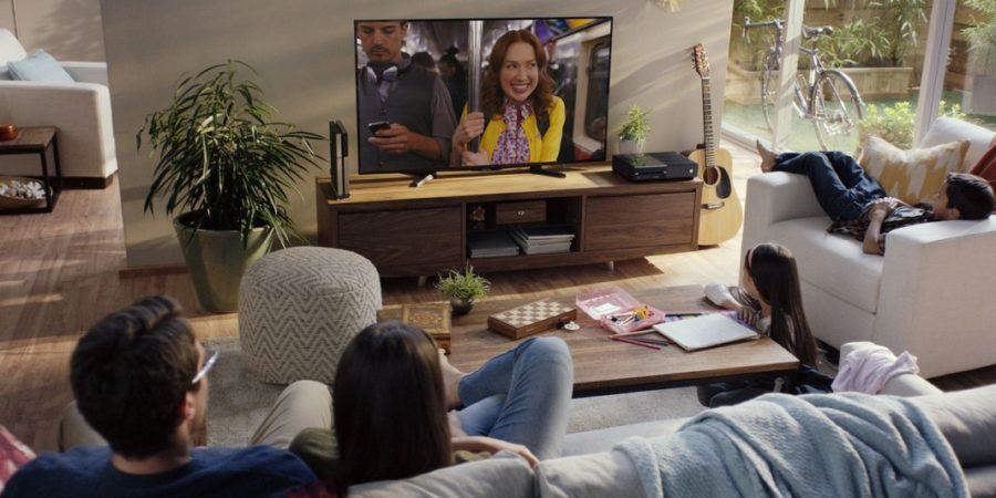 La televisión de pago supera por primera vez los 8 millones de abonados