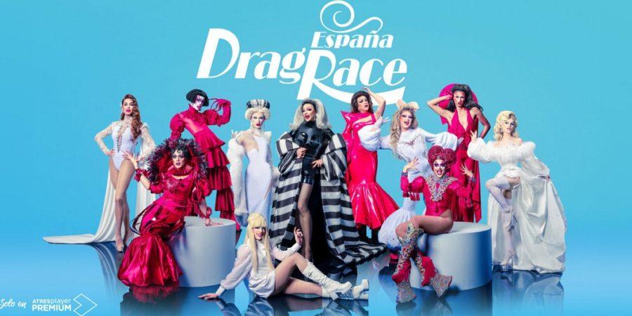 Atresplayer Premium confirma la fecha de la versión española de Drag Race