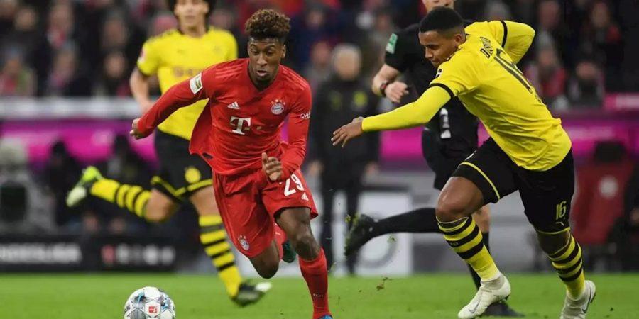 Movistar+ se adelanta a DAZN y renueva los derechos de la Bundesliga