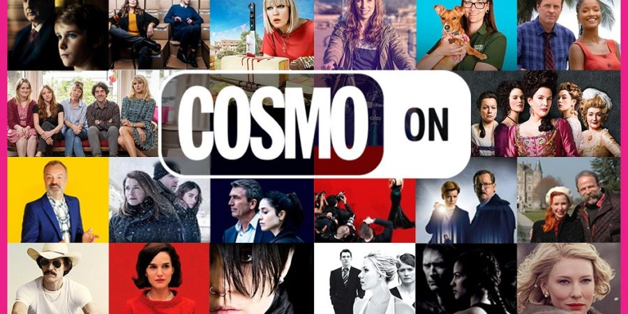 Movistar+ incorpora el canal COSMO ON gratuitamente
