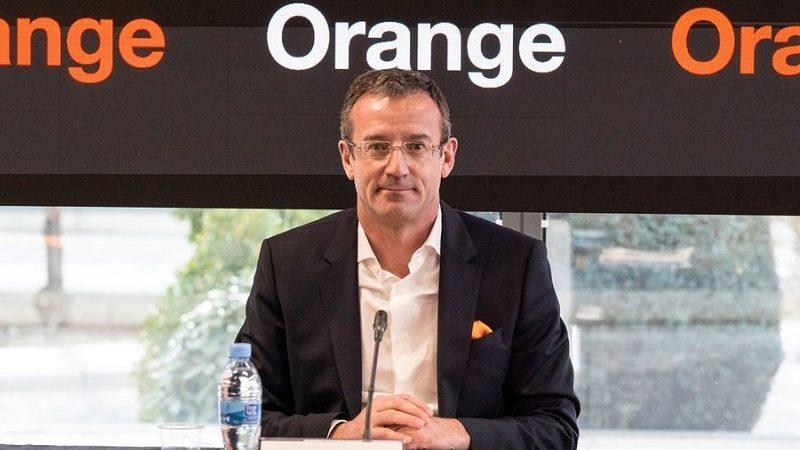 Orange presenta un ERE para el 15% de su plantilla en España