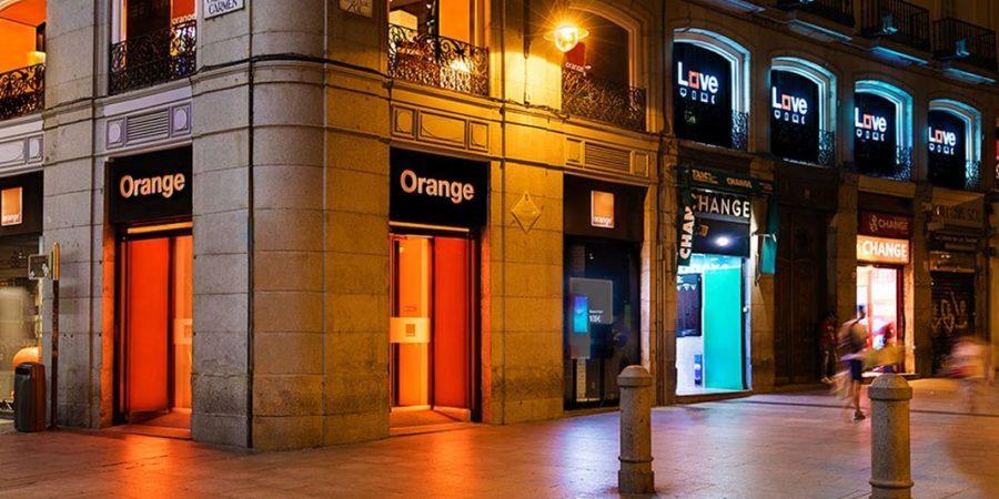 Orange España, la división con peores resultados de la operadora francesa