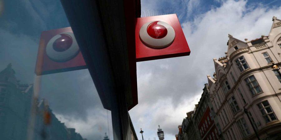 Vodafone, también víctima de las low cost, reduce sus ingresos un 3%