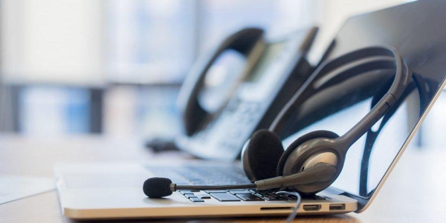 Las reclamaciones a los servicios de telecomunicaciones caen 13% durante el 2020