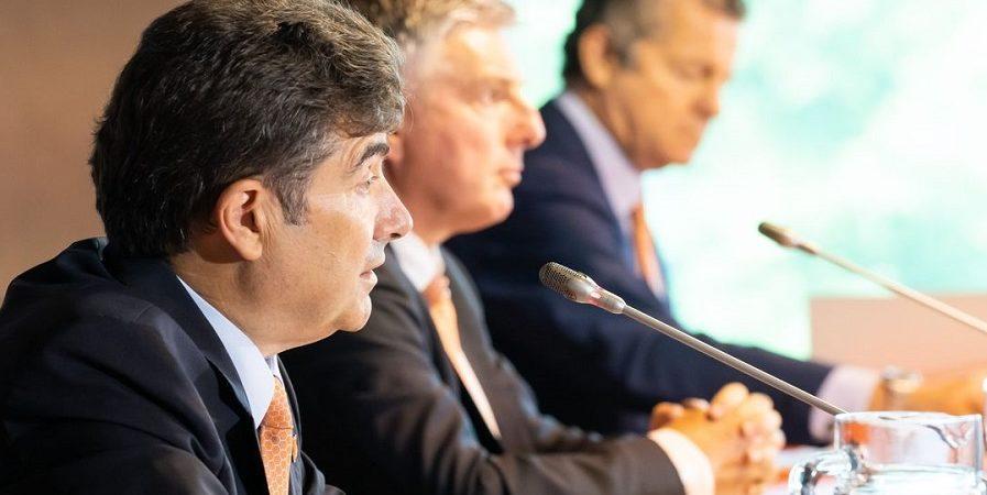 La CNMC aprueba la OPA del Grupo MásMóvil sobre Euskaltel