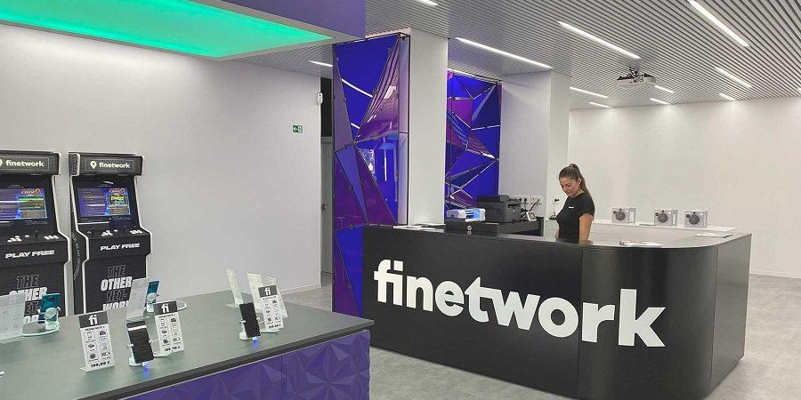 Finetwork se asocia con Eni para comercializar servicios de gas y luz