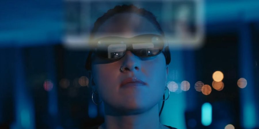 Vodafone presenta las Nreal Light, sus gafas de realidad aumentada