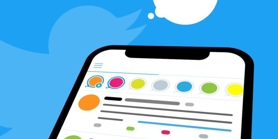 Twitter prueba un rediseño del timeline para extender las imágenes