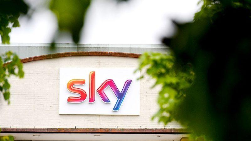 Comcast y ViacomCBS anuncian la llegada de SkyShowtime a España en 2022