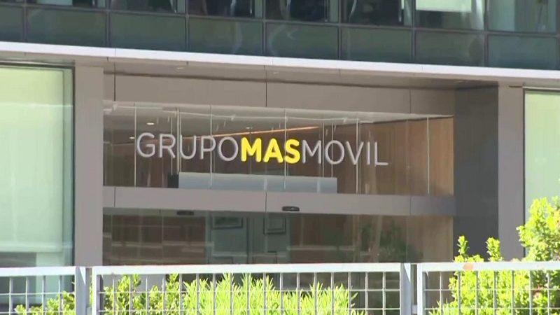 MásMóvil cierra con éxito la compra del 98% de Euskaltel