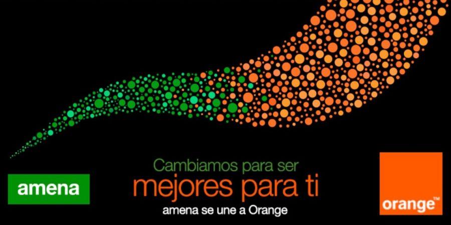 Orange cierra definitivamente Amena y se queda con sus clientes