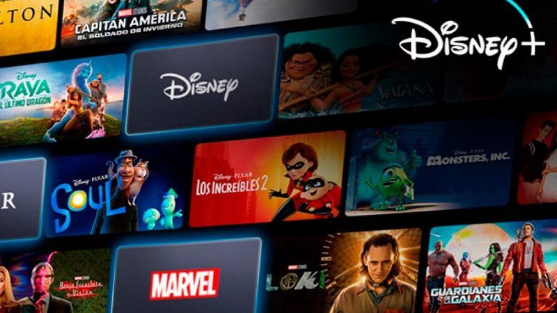 Vodafone: Disney+ contra el fútbol de Telefónica y Orange