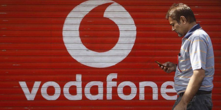 Vodafone ofrece datos ilimitados a sus clientes en La Palma
