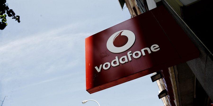 Vodafone presenta su nueva filial para comercializar luz y gas, Vodafone Energía